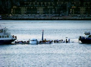 US Airways Jet Crash in the Hudson_NY Daily News