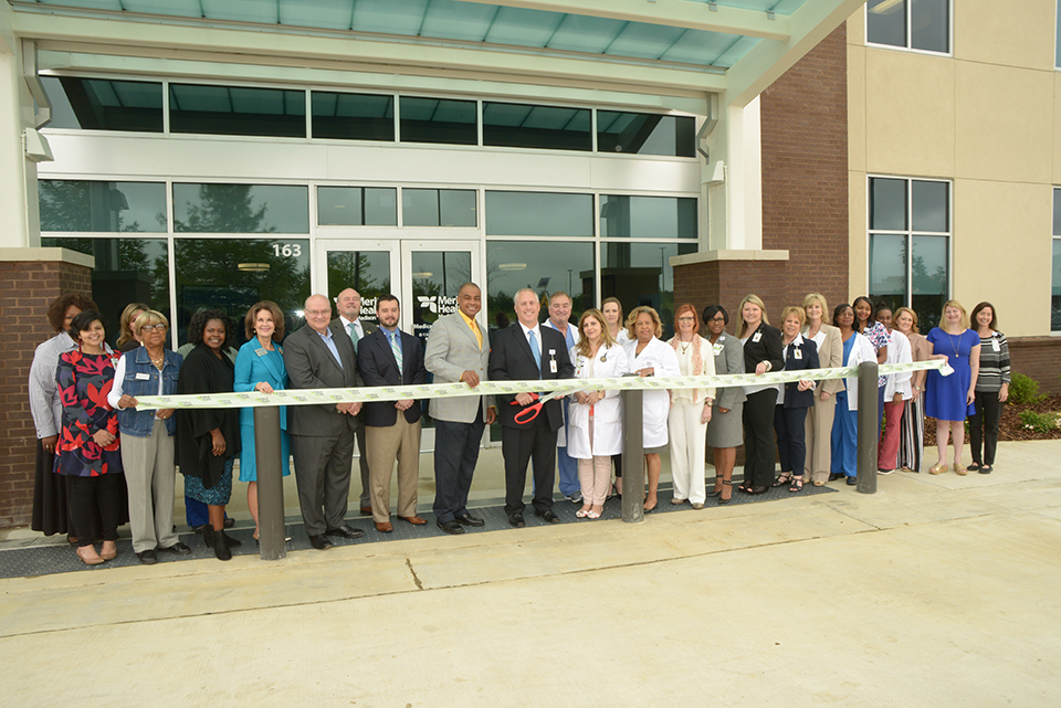 Merit Health Ribbon Cutting April 2017 HFW_1150 web