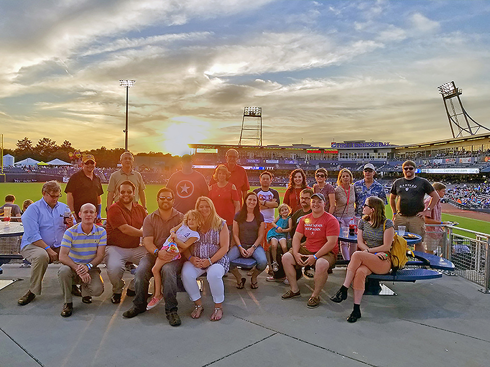 GMC Nashville at Sounds Game 8.24.17 web