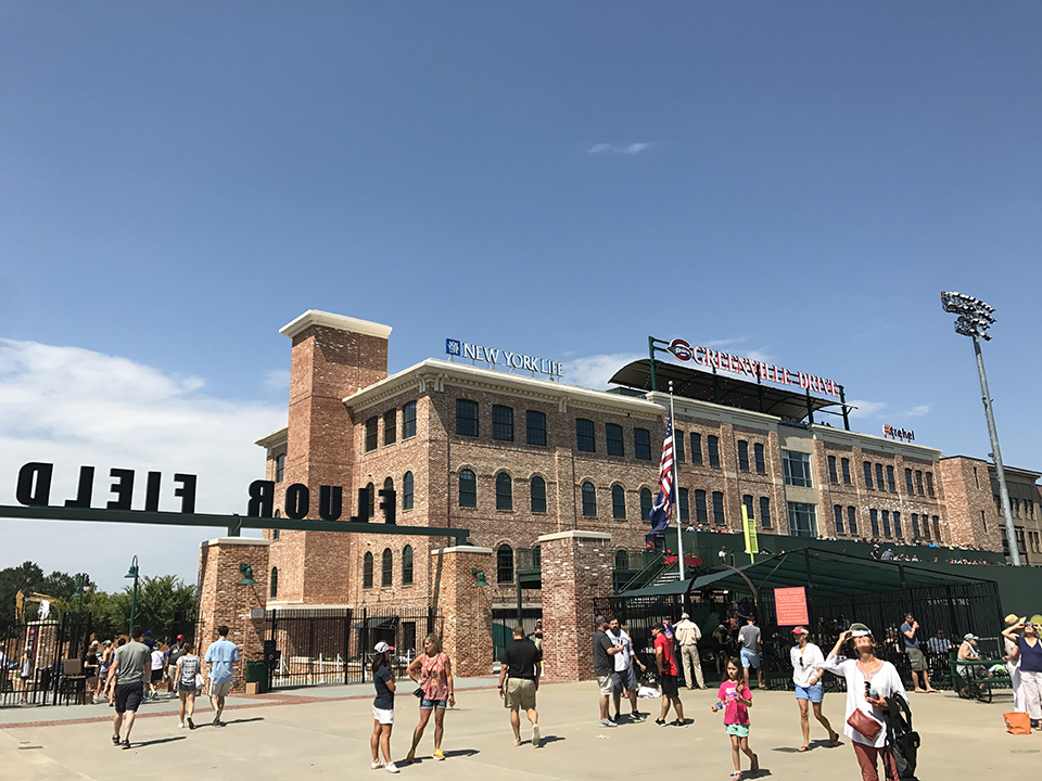 Greenville Drive Renovation Solar Eclipse web