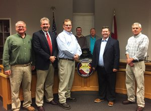 AGC Award for Limestone County Courthouse